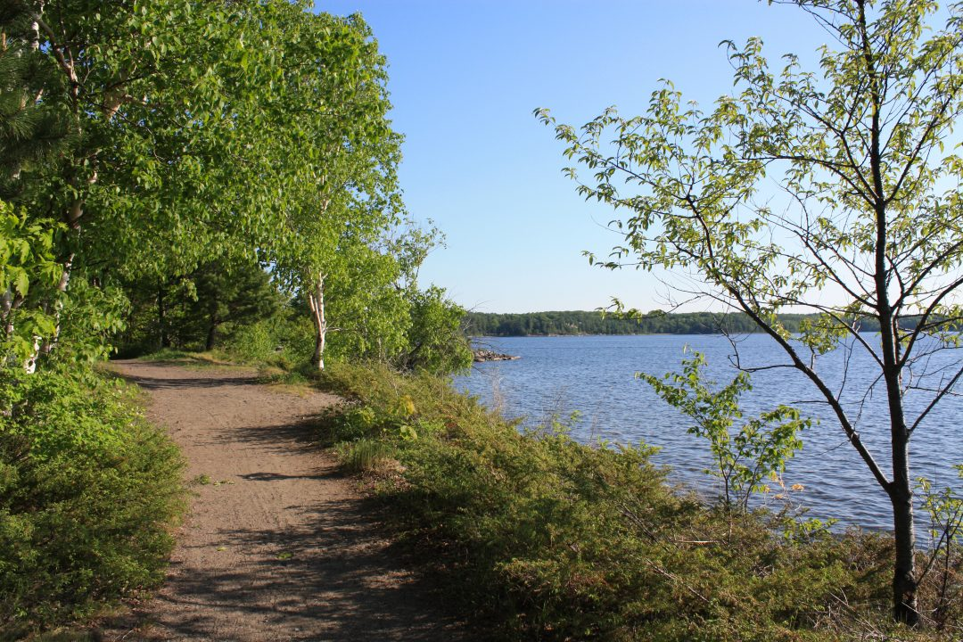 Parry Sound Fitness Trail